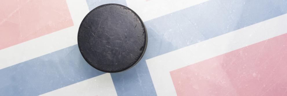 Hockey Betting - Spill på ishockey hos norske spillselskaper